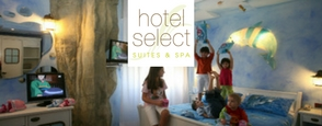 Hotel Select Suites and Spa