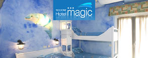 Hotel Magic Riccione