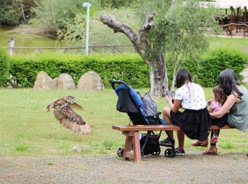 Oltremare riapre in sicurezza tra centinaia di famiglie arrivate da tutta Italia