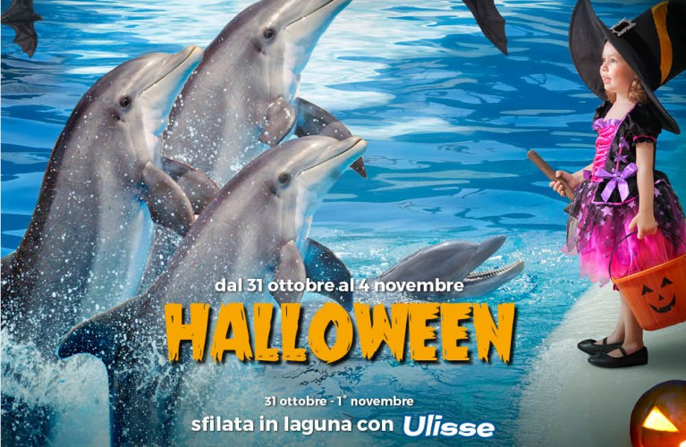 Halloween a Oltremare!