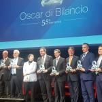 A Costa Edutainment l'Oscar di bilancio per il miglior Report Integrato