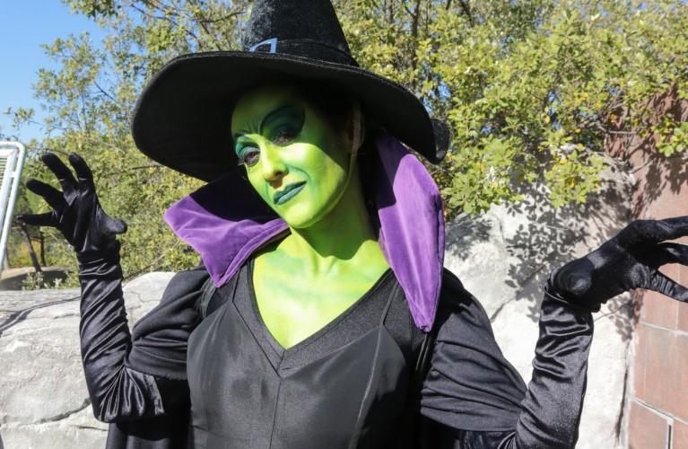 Halloween da paura nei parchi Costa Edutainment!