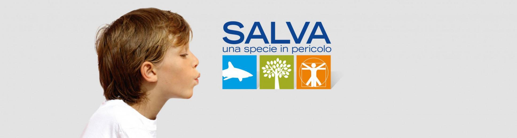 Salva una specie