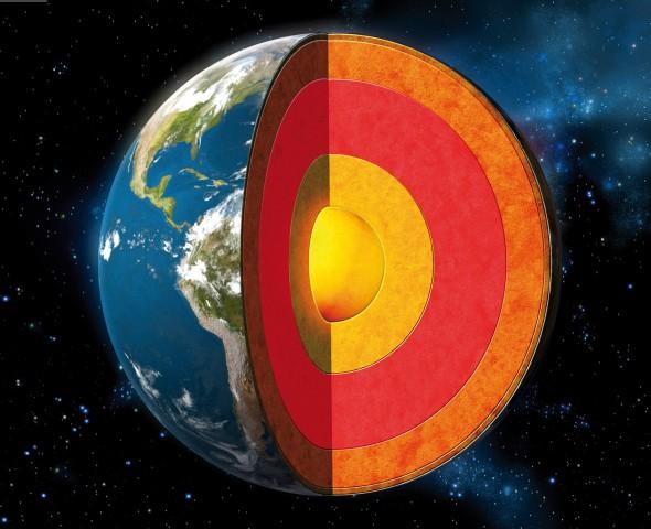 Geo: un pianeta in movimento