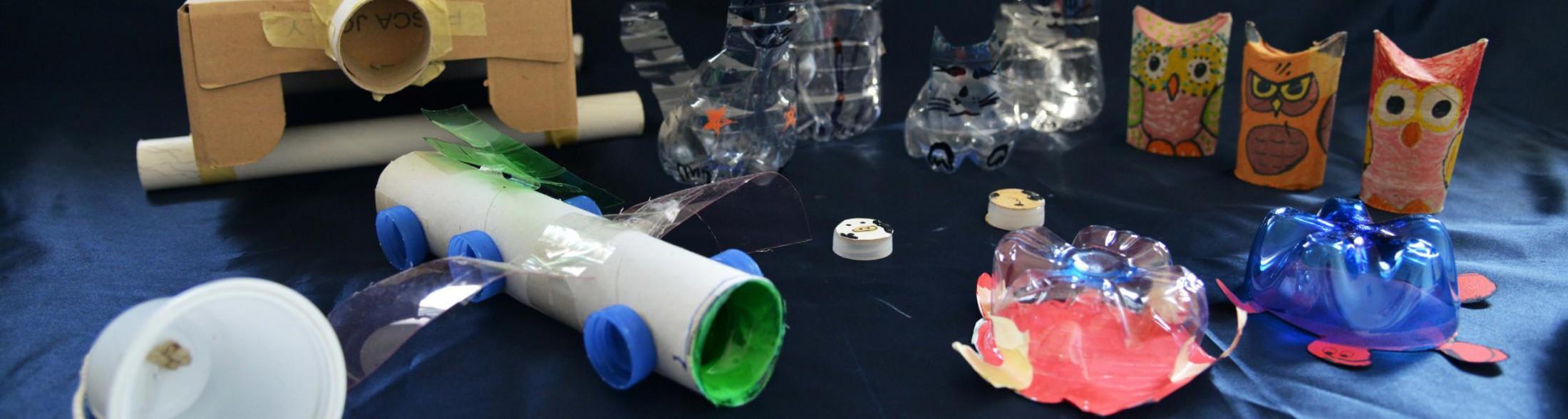 Laboratori didattici per l'infanzia