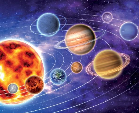 Le curve dell'Universo
