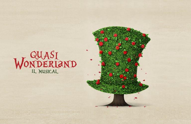 Musical - Quasi Wonderland