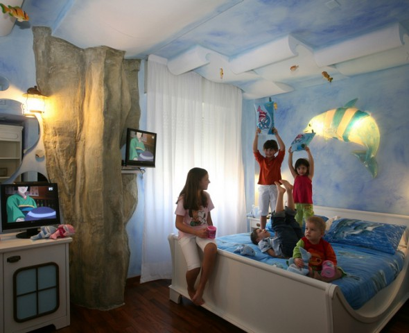 Book you Ulisse's room