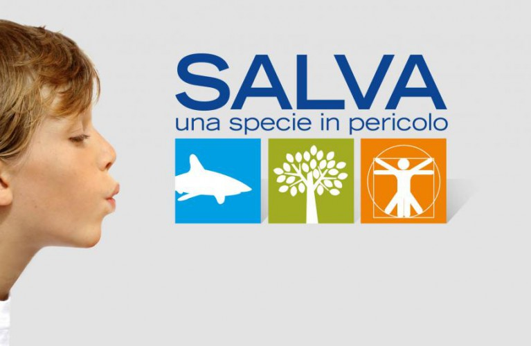 Save an Endangered Species